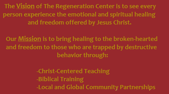 trc vision and mission for website